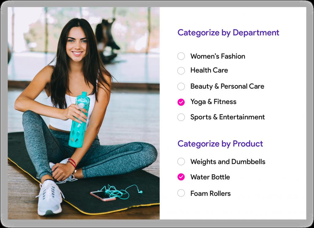 Product-Categorization